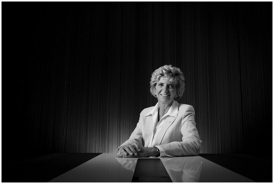 Corporate Portrait Photography Bonnie Boezeman AO